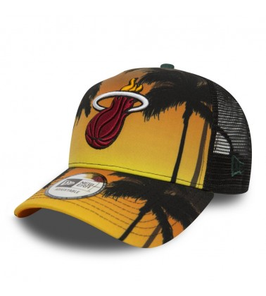 COASTAL HEAT TRUCKER MIAMI