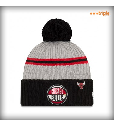 NBA19 DRAFT KNIT BULLS