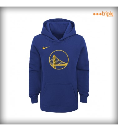 HOODIE LOGO ESSENTIAL WARRIORS