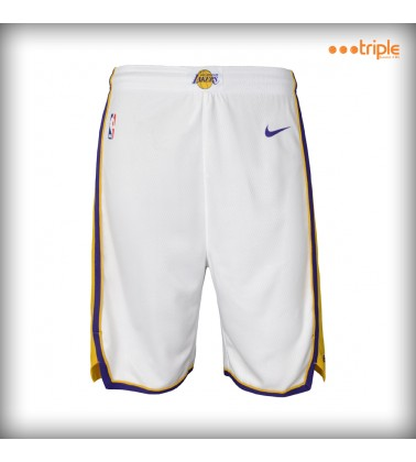 LAKERS ASSOCIATION SHORTS...