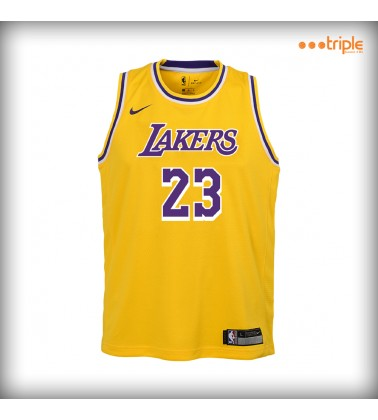 SWINGMAN ICON JERSEY LEBRON...