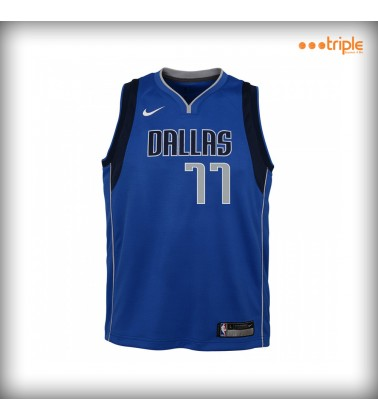 SWINGMAN JERSEY DALLAS...