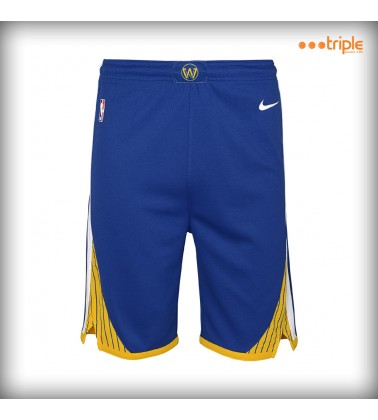 SWINGMAN ICON SHORTS WARRIORS