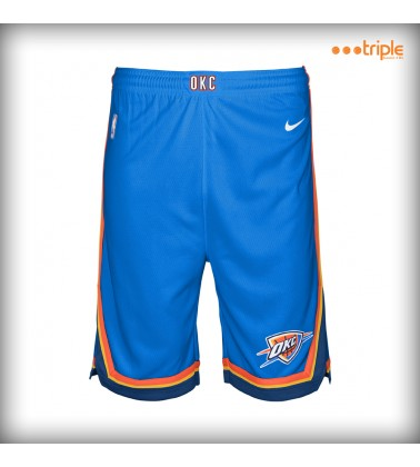 SWINGMAN SHORTS THUNDER KID