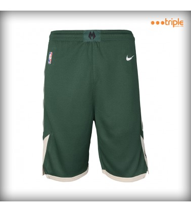 SWINGMAN ICON SHORTS BUCKS