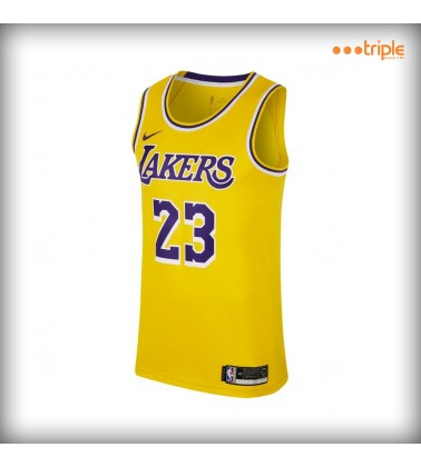 LAKERS ICON JERSEY - JAMES