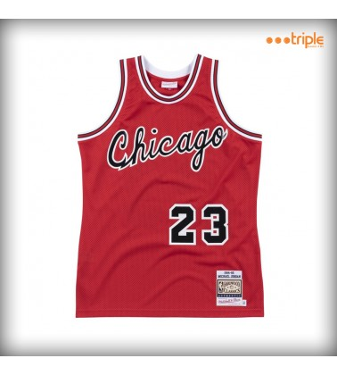 AUTHENTIC JERSEY JORDAN...