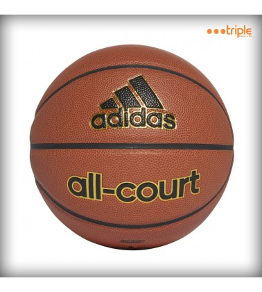 ALL COURT BALL - SIZE 7