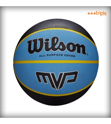 WILSON MVP MINI BALL - SIZE 3