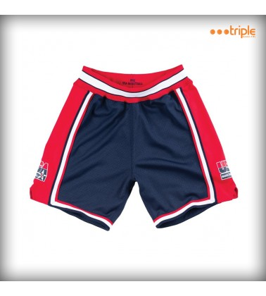 AUTHENTIC SHORTS