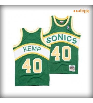 SWINGMAN JERSEY SUPERSONICS...