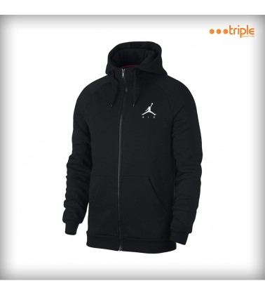 JORDAN JUMPMAN FLEECE FULLZIP